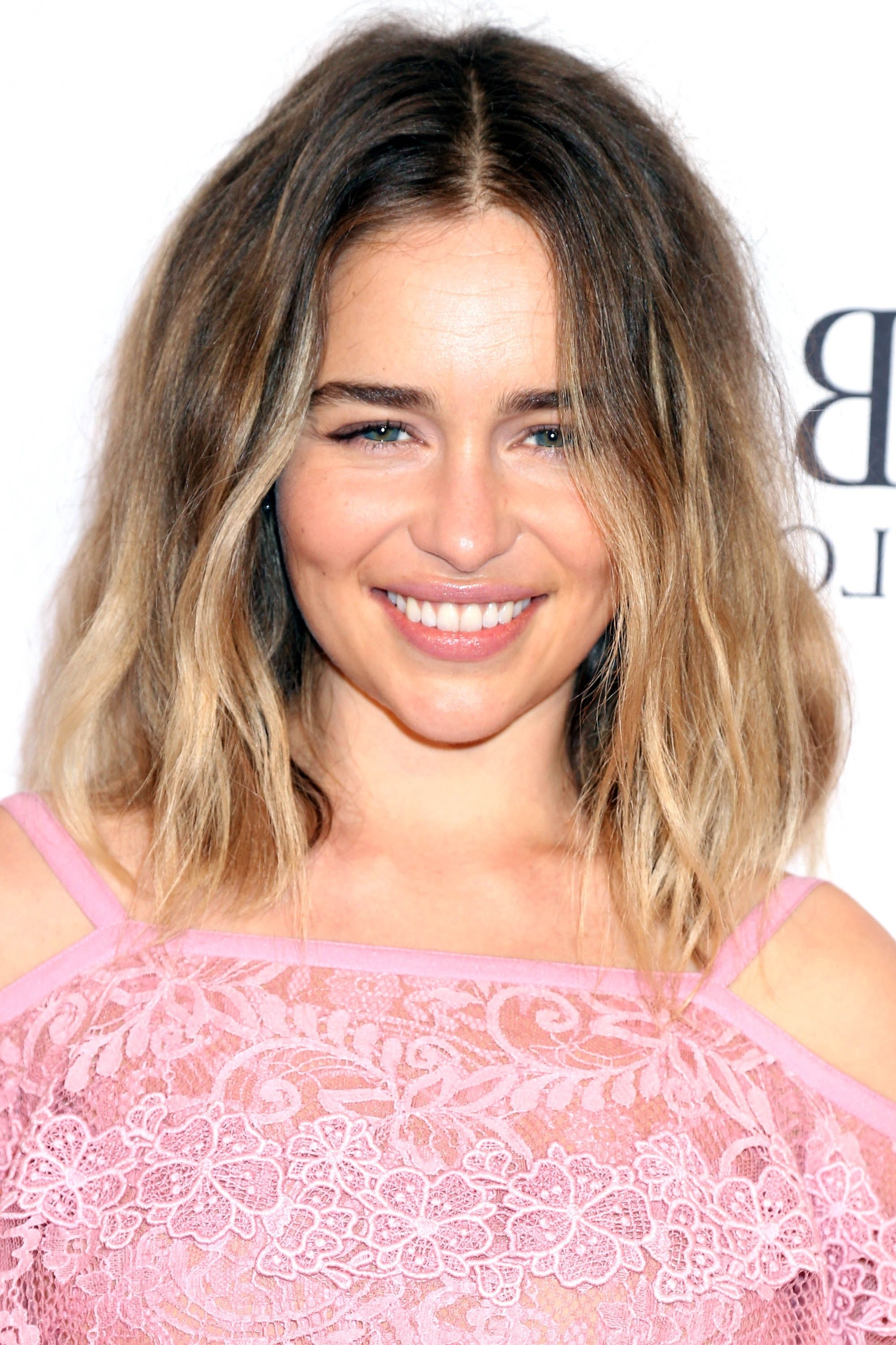 38 Non Boring Ways To Wear A Lob (View 3 of 20)
