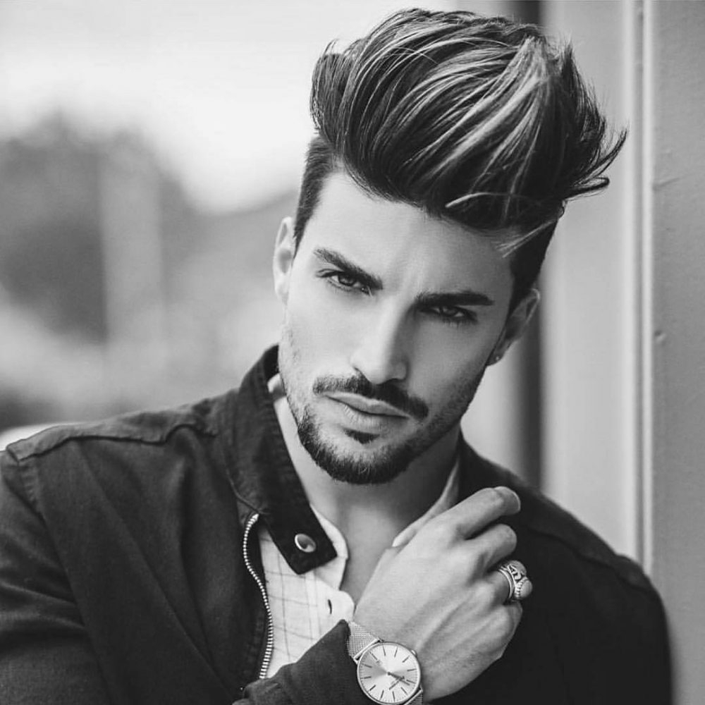 41 Fresh Disconnected Undercut Haircuts For Men In 2018 Regarding 2018 Long Top Undercut Blonde Hairstyles (View 4 of 20)