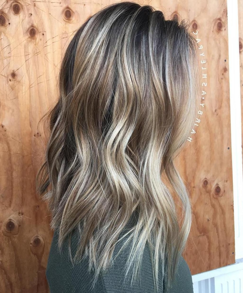 50 Blonde Hair Color Ideas For The Current Season (View 18 of 20)