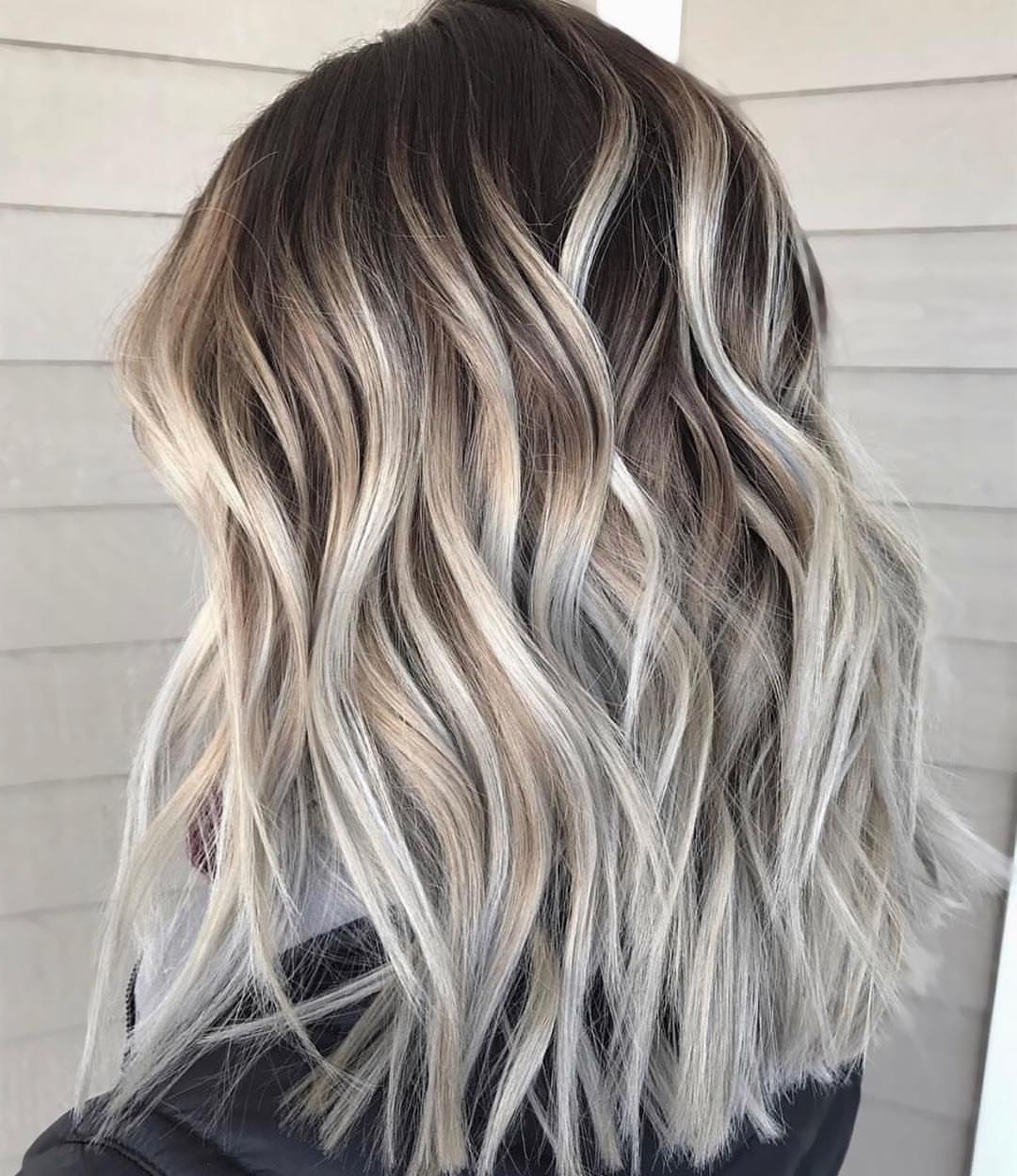50 Hottest Ombre Hair Color Ideas For 2018 – Ombre Hairstyles For 2018 Blonde Ombre Waves Hairstyles (View 16 of 20)