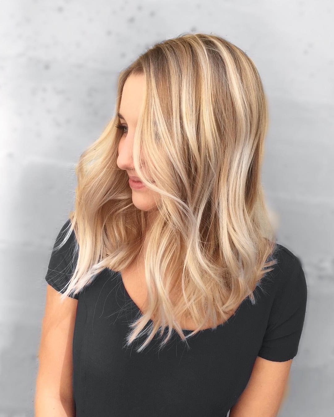 50 Lavish Sandy Blonde Hair Color Ideas – Perfect For Summer Intended For Best And Newest Cream Colored Bob Blonde Hairstyles (View 5 of 20)