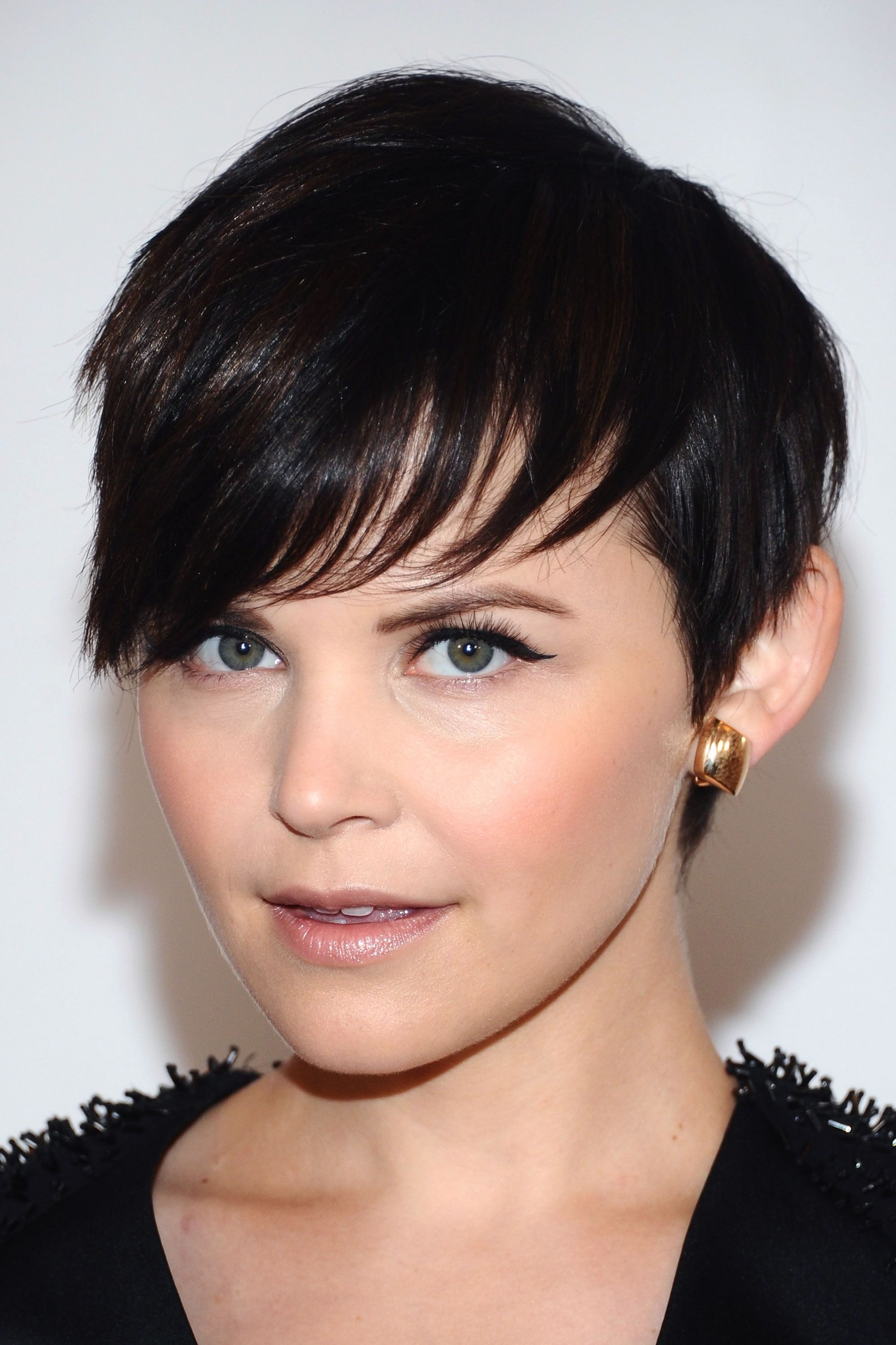 50+ Pixie Cuts We Love For 2018 – Short Pixie Hairstyles From Pertaining To Well Known Brunette Pixie Hairstyles With Feathered Layers (View 3 of 20)