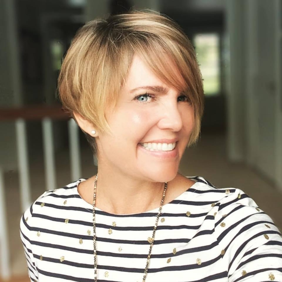 60 Trendiest Low Maintenance Short Haircuts You Would Love To Sport Regarding Latest Soft Pixie Bob Haircuts For Fine Hair (View 14 of 20)