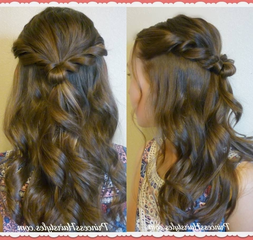 69 Best Prom Hairdos To Make You Look The Stunning Best (View 5 of 20)