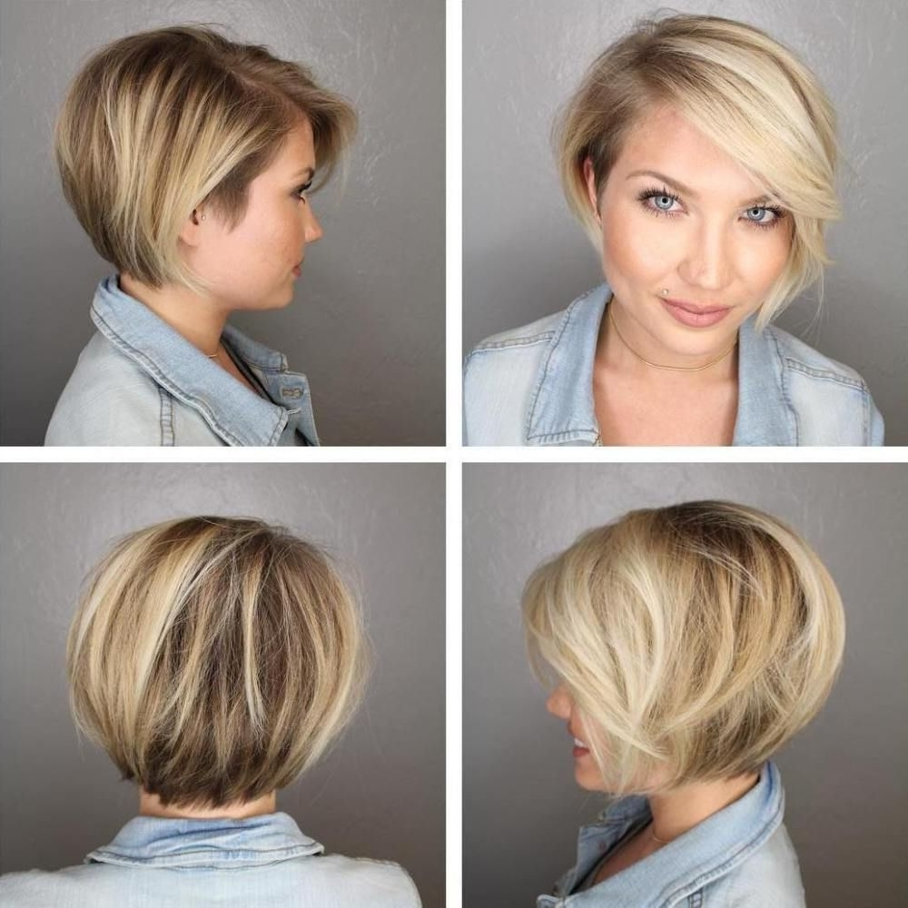 70 Cute And Easy To Style Short Layered Hairstyles (View 7 of 20)