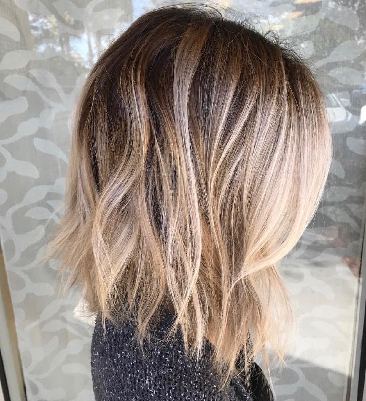 Featured Photo of Root Fade Into Blonde Hairstyles