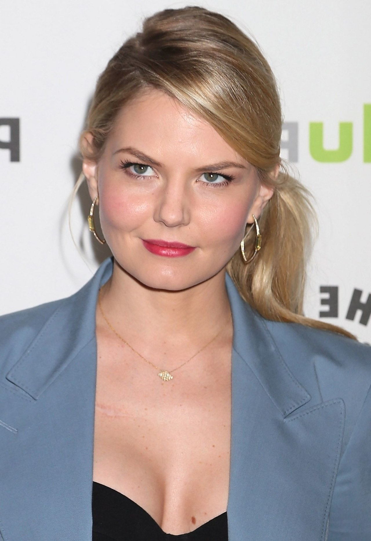 Best And Newest Red Carpet Worthy Hairstyles Intended For Do You Think Jennifer Morrison's Hairstyle Is Red Carpet Worthy? (i (View 12 of 20)