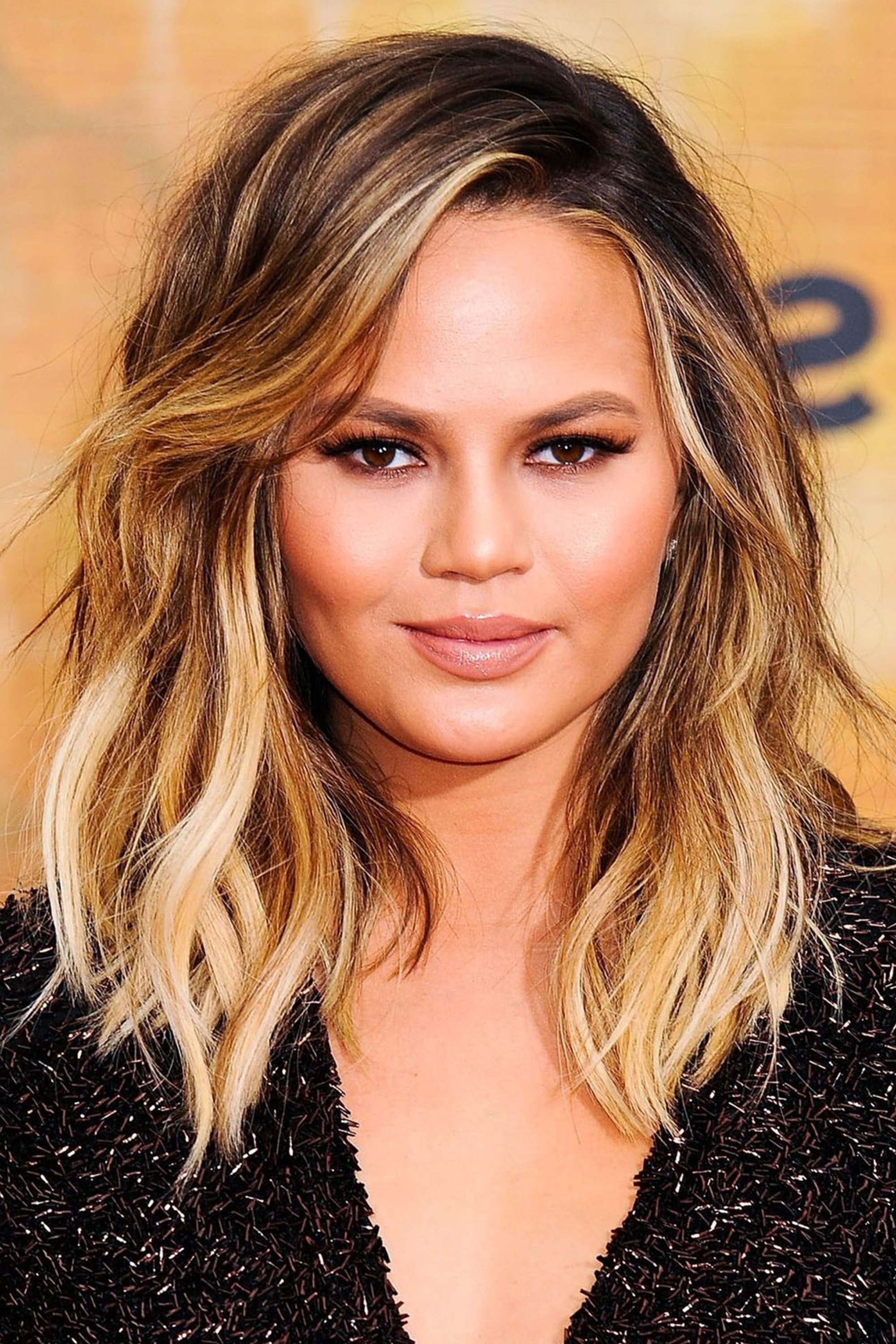 Best Ombre Hair Color Ideas 2017 – 25 Celebrities With Ombre Hair Intended For 2017 Grown Out Platinum Ombre Blonde Hairstyles (View 3 of 20)