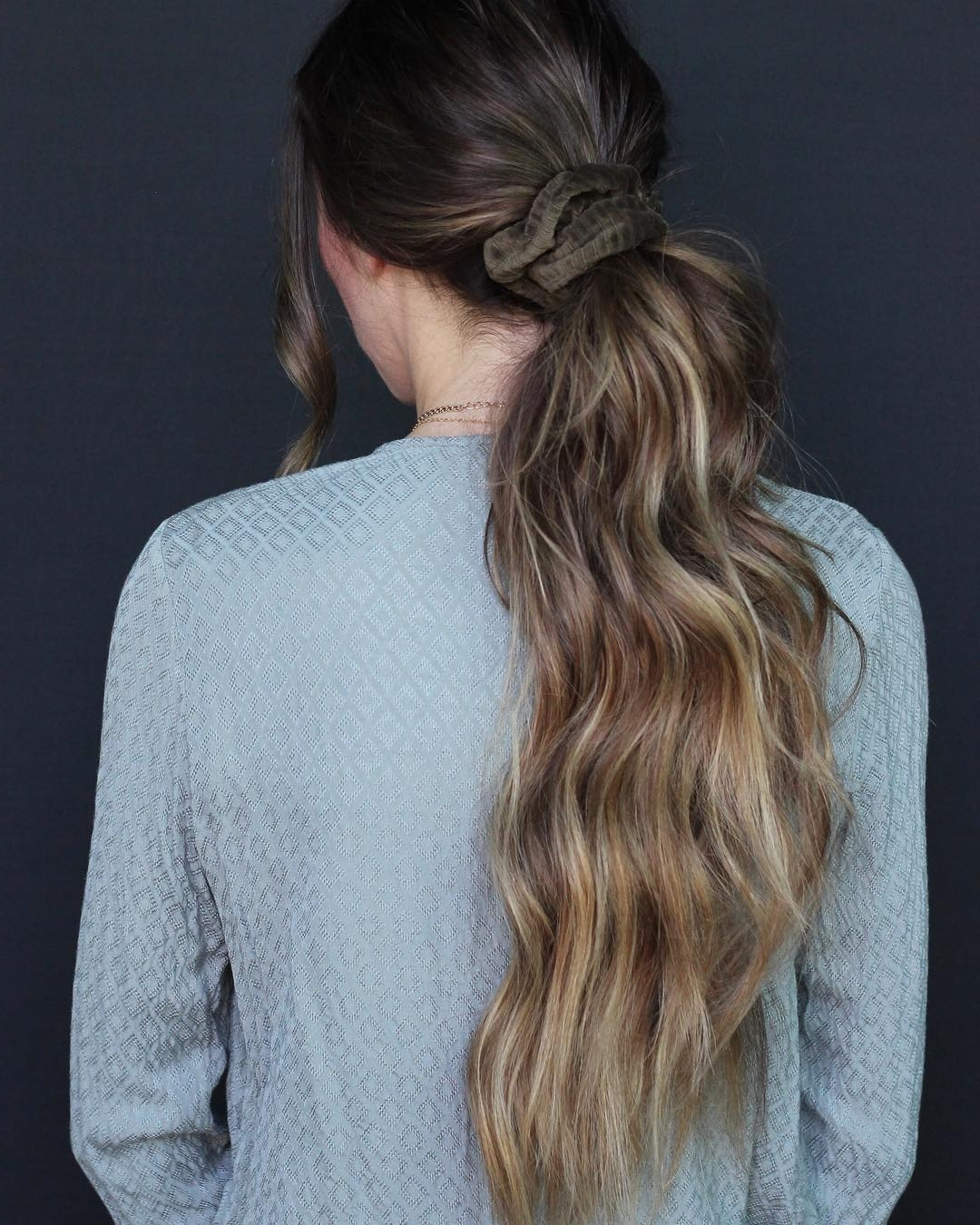 Bigponytail – Hash Tags – Deskgram Throughout Most Current Stylish Supersized Ponytail Hairstyles (View 4 of 20)