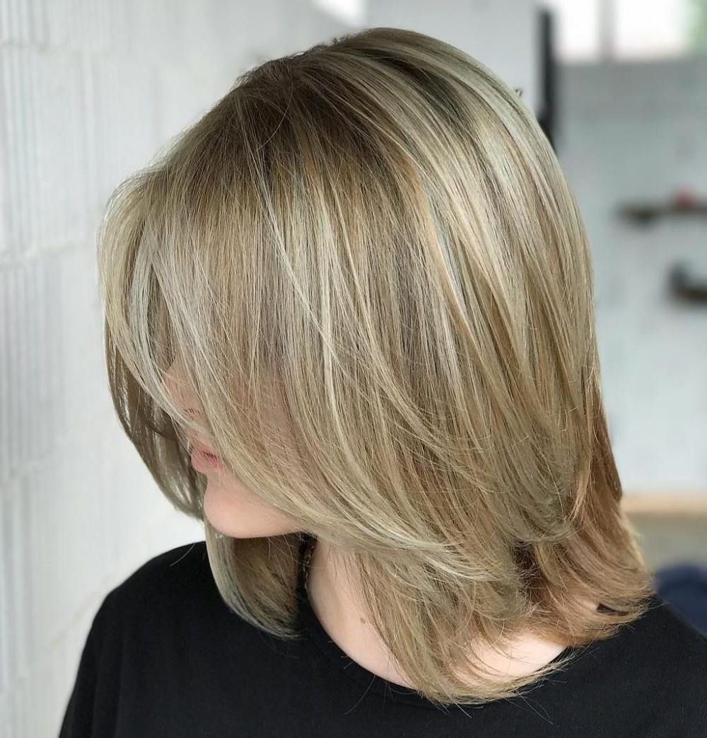 Blonde Bobs, Bobs And (View 3 of 20)