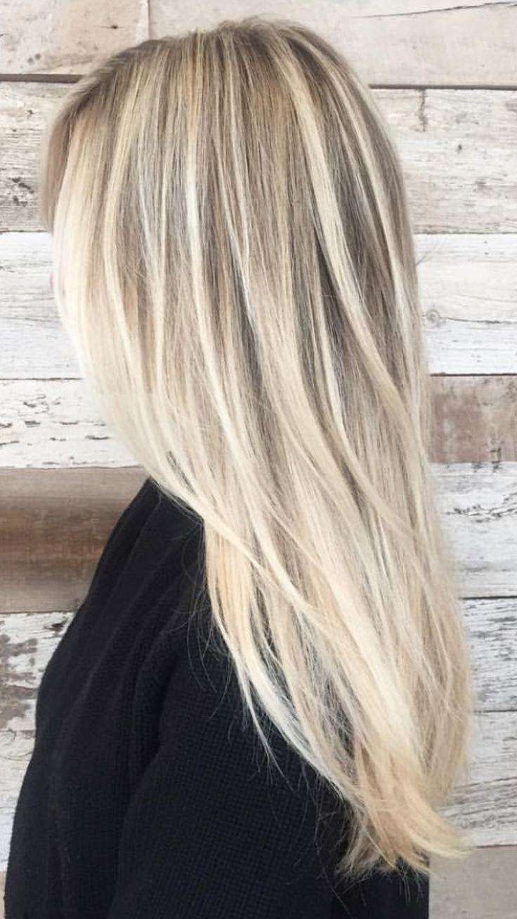 Featured Photo of Layered Bright And Beautiful Locks Blonde Hairstyles