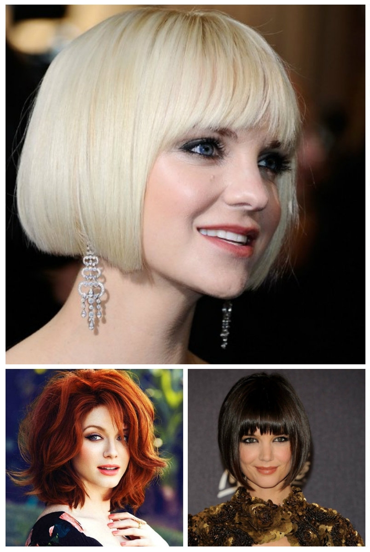 Bob Hairstyles (View 18 of 20)
