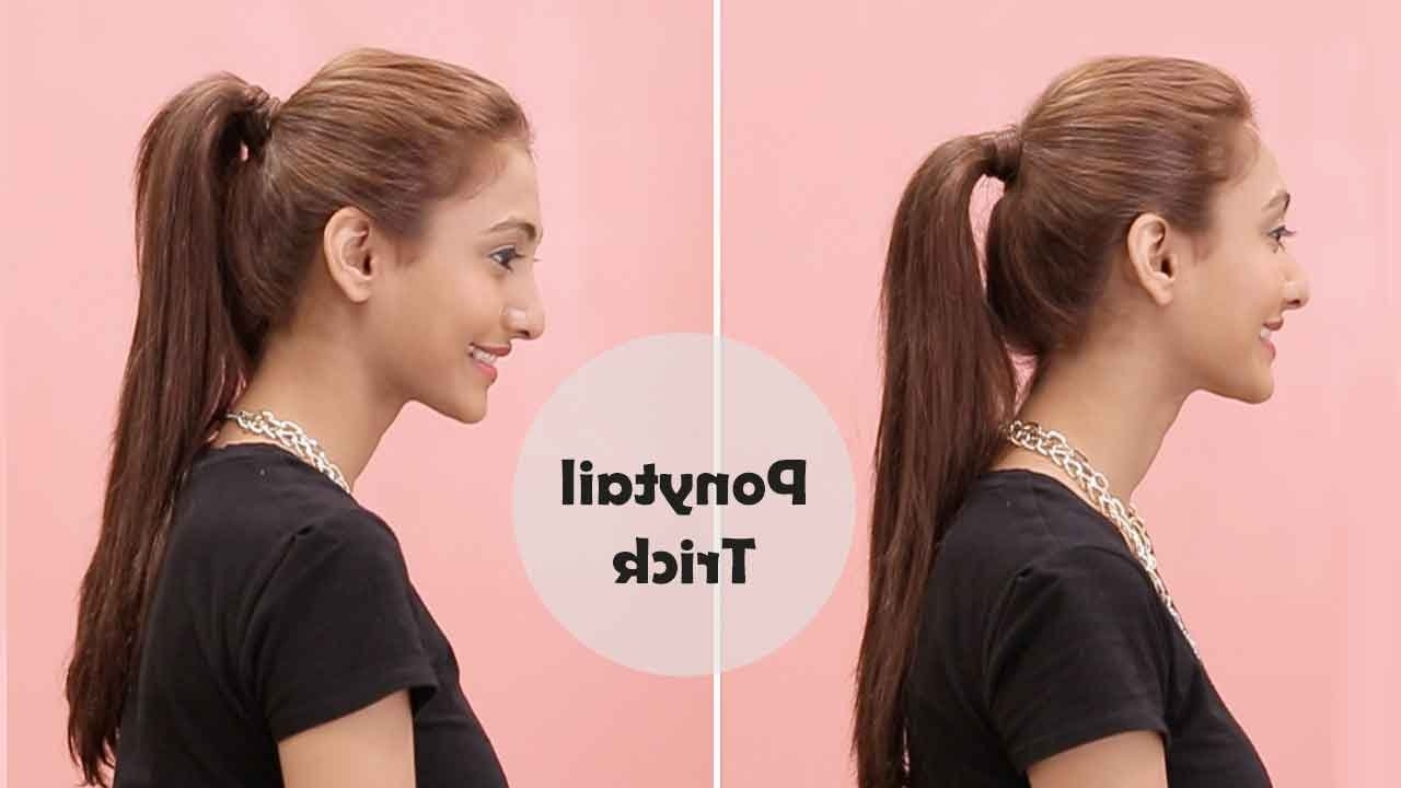 Bobby Pin Trick – Youtube (View 15 of 20)