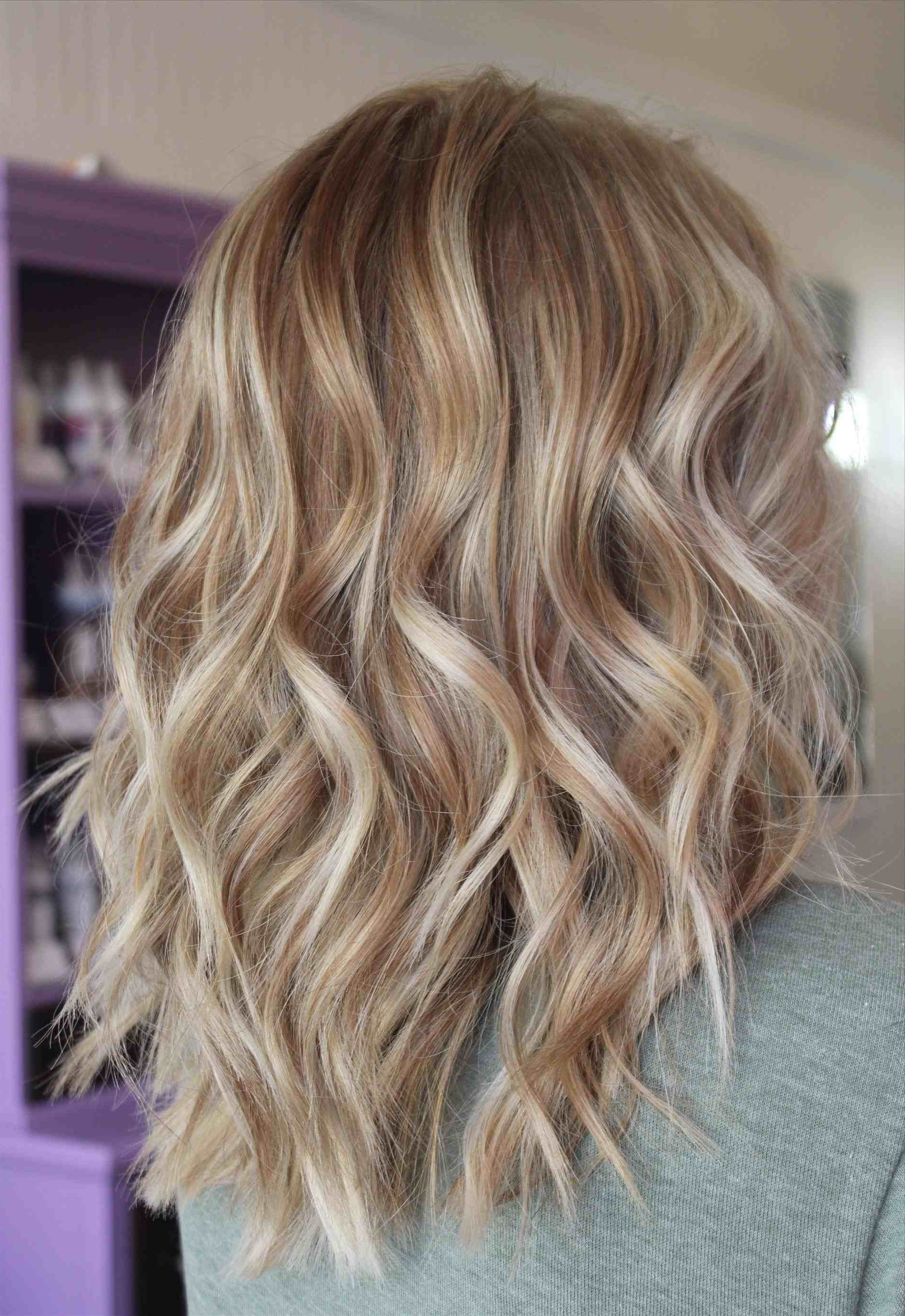 Briighteyes Our Rhpinterestcom Latte Cool Blonde Balayage Curly Hair Regarding Current Cool Dirty Blonde Balayage Hairstyles (View 12 of 20)