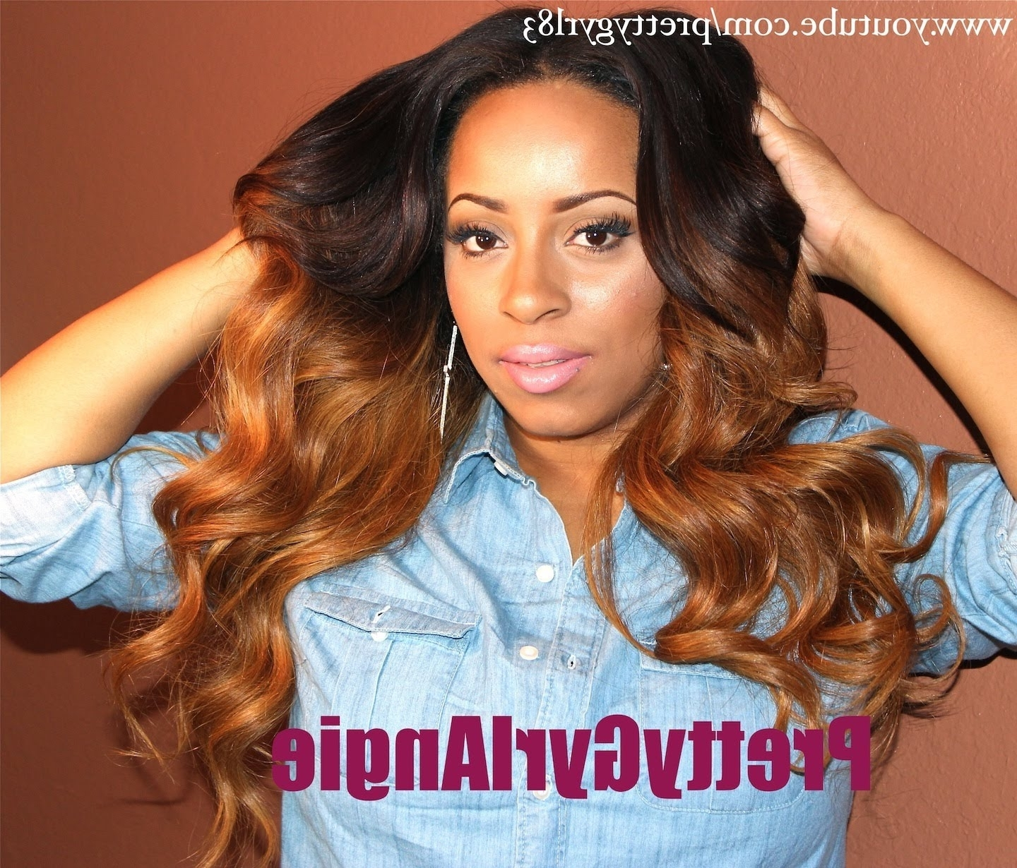 Brown Sugar Hair Co (View 10 of 20)