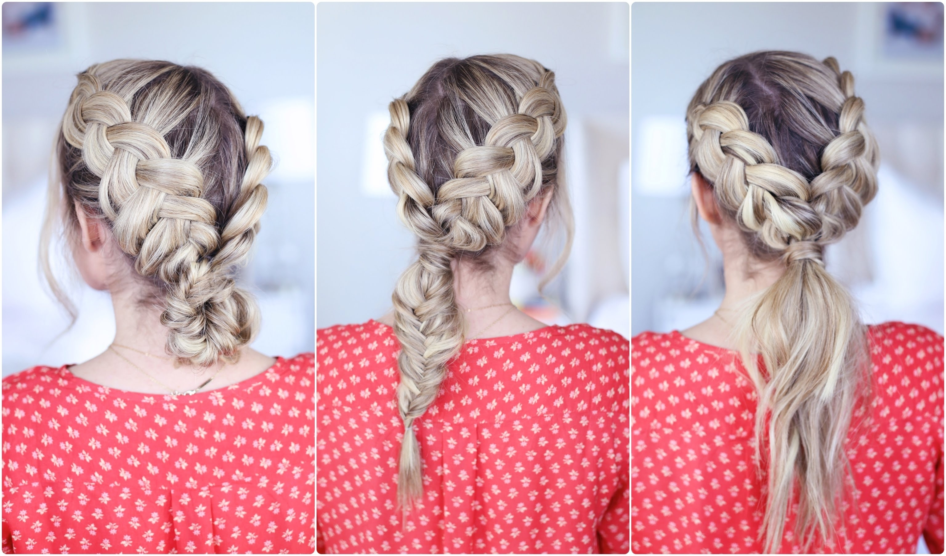 Build Able Hairstyle (View 10 of 20)