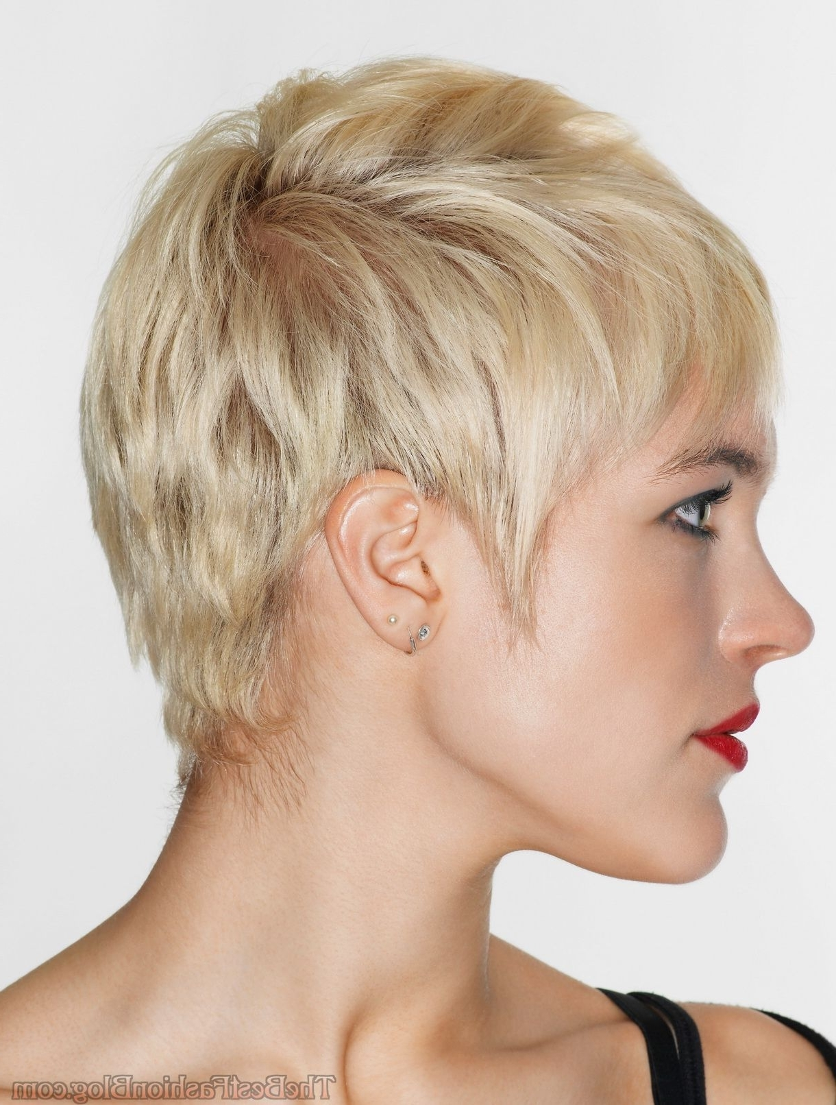 Classic Pixie Cut Hairstyles 2018 In Newest Classic Pixie Hairstyles (View 9 of 20)