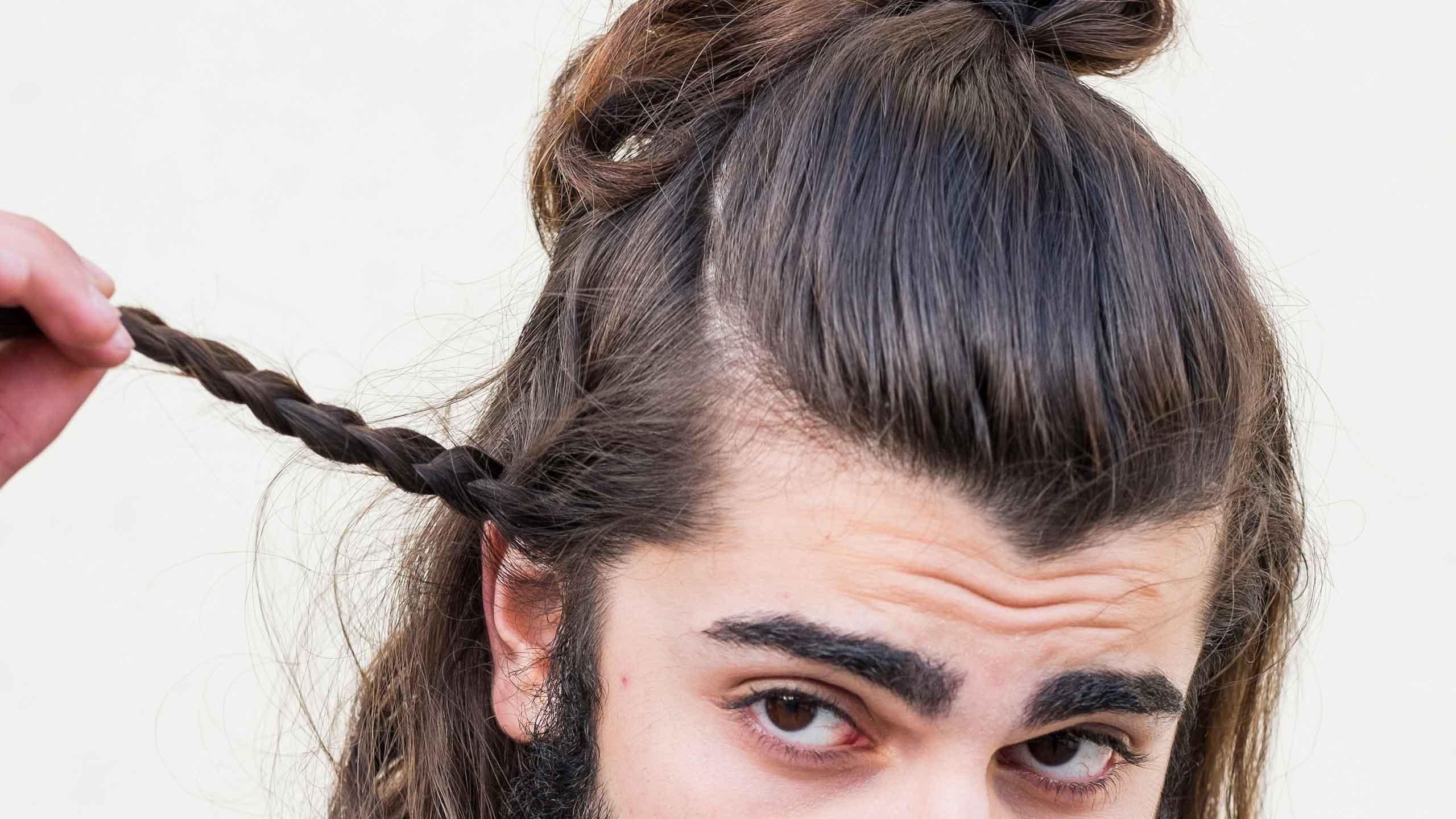 Cornrow Braid Hairstyles: 40 Best Braided Hairstyles For Boys And Within Favorite Braided Mohawk Pony Hairstyles With Tight Cornrows (View 5 of 20)