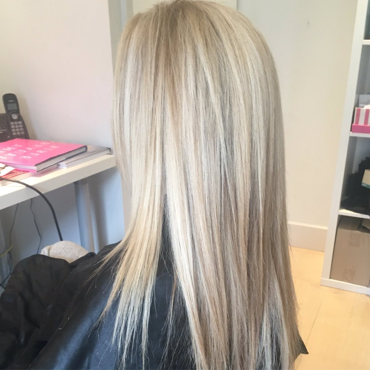 Creamy Blonde Hair – Best Image Of Blonde Hair 2018 Regarding Most Recently Released Creamy Blonde Fade Hairstyles (View 8 of 20)