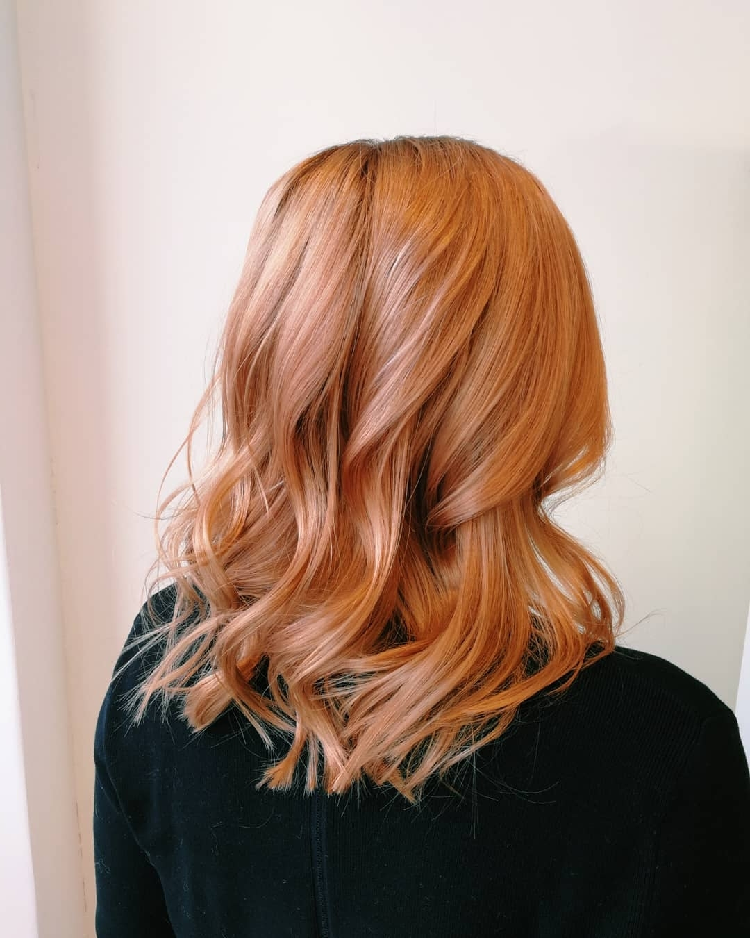 Current Amber Waves Blonde Hairstyles Within 33 Simply Scrumptious Strawberry Blonde Hair Ideas – Page 2 Of (View 16 of 20)