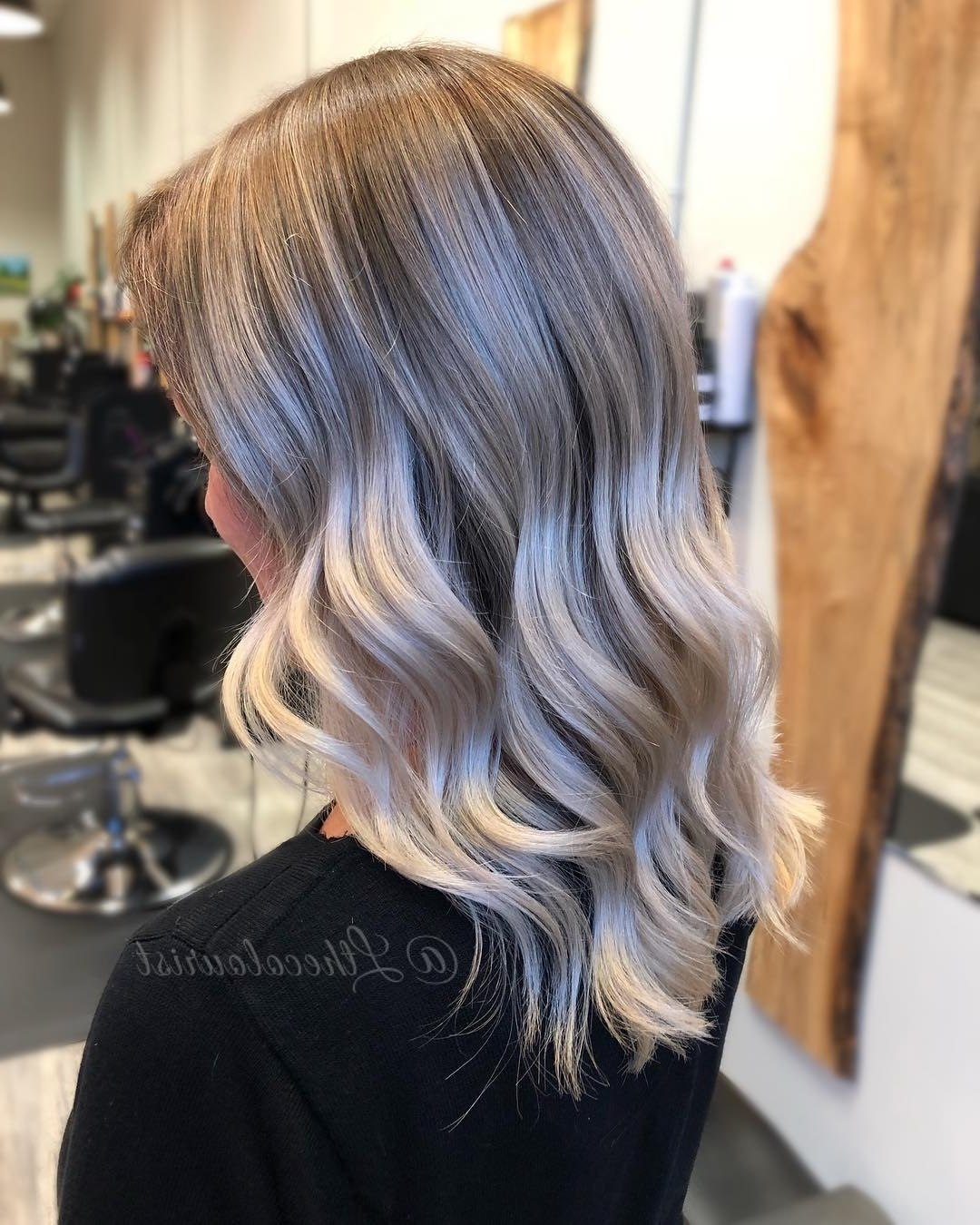Current Bodacious Blonde Waves Blonde Hairstyles With Regard To Bohowaves – Hash Tags – Deskgram (View 14 of 20)