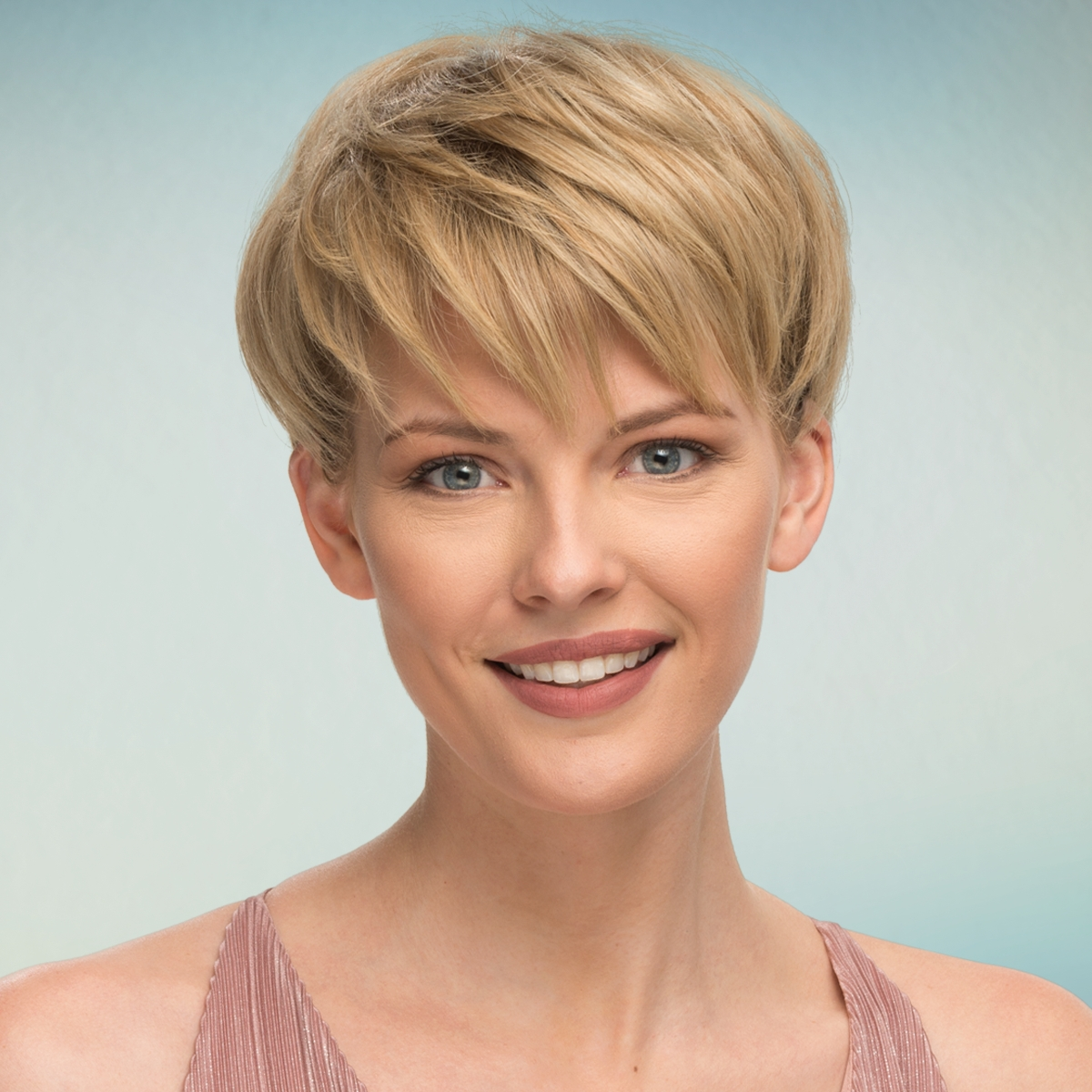 Current Contemporary Pixie Hairstyles With The Classic Pixie Haircut Is A Contemporary Hairstyle That's Short (View 12 of 20)