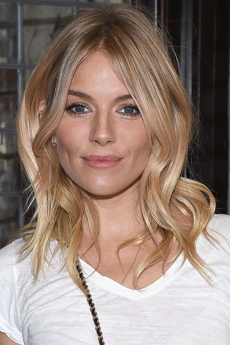 Current Honey Blonde Hairstyles For Best Honey Blonde Hair Colors – Celebrity Honey Blonde Hair Color (View 10 of 20)
