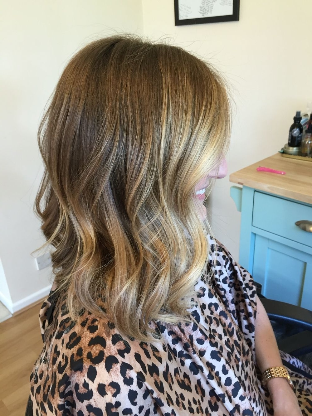 Current Sunkissed Long Locks Blonde Hairstyles Within Sun Kissed Bronde Balayage! Love This Subtle But Striking Blonde (View 6 of 20)
