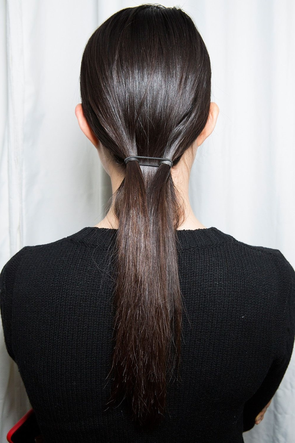 Fall 2017 Hair Trends – Best Hairstyles For Autumn 2017 Pertaining To Most Current Hot High Rebellious Ponytail Hairstyles (View 16 of 20)
