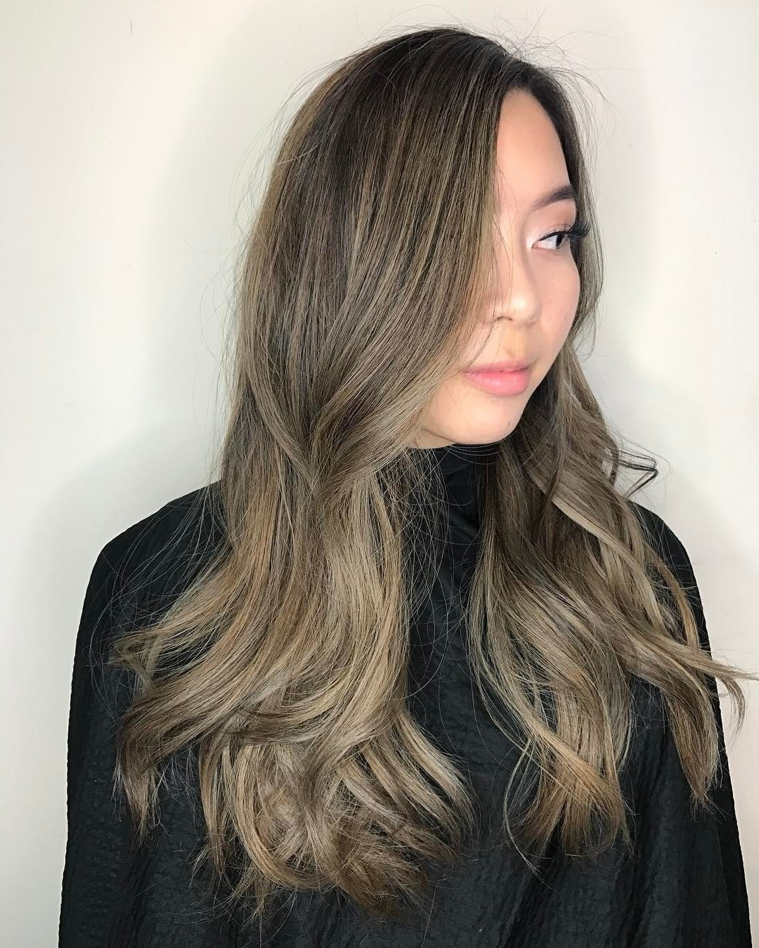 Fashionable All Over Cool Blonde Hairstyles Regarding Best Hairstyle For Thin Hair Over (View 4 of 20)