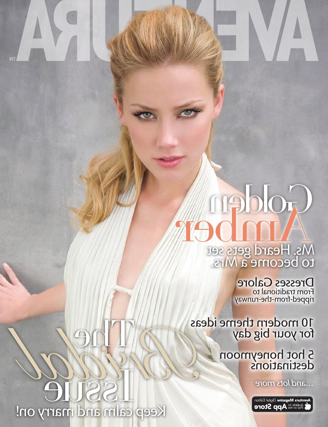 Fashionable Porcelain Princess Karate Chop Blonde Hairstyles Intended For Aventura Magazine June 2014Aventura Magazine – Issuu (View 5 of 20)