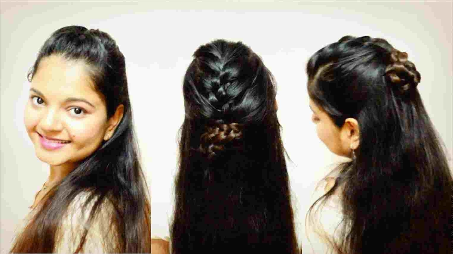 Fashionable Princess Ponytail Hairstyles Inside Ponytail For Girls Princess Hairstylesrhprincesshairstylescom Easy (View 10 of 20)