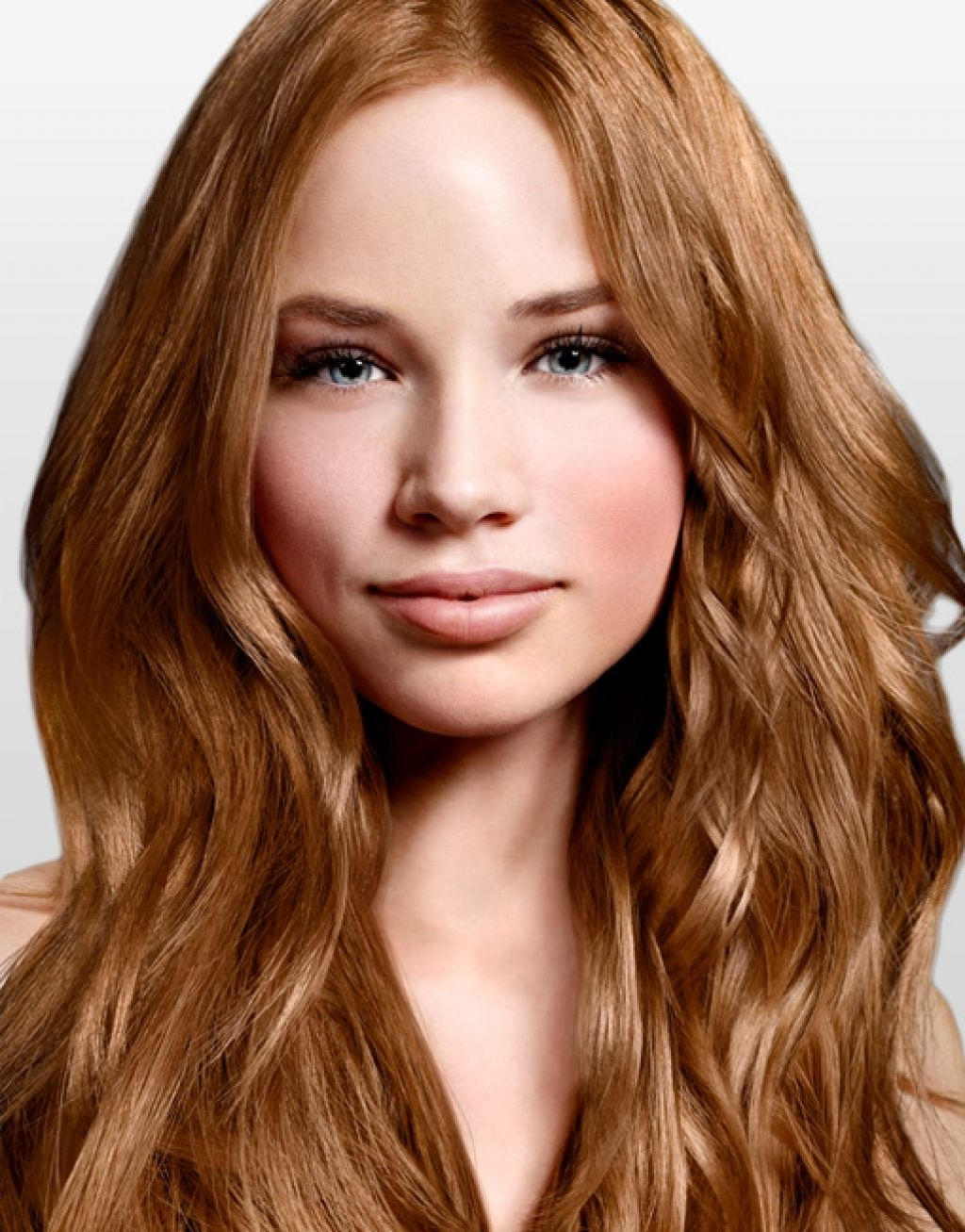 Favorite Golden Bronze Blonde Hairstyles Inside Greasy Hair Colors Also Medium Strawberry Blonde Hair Golden Caramel (View 11 of 20)