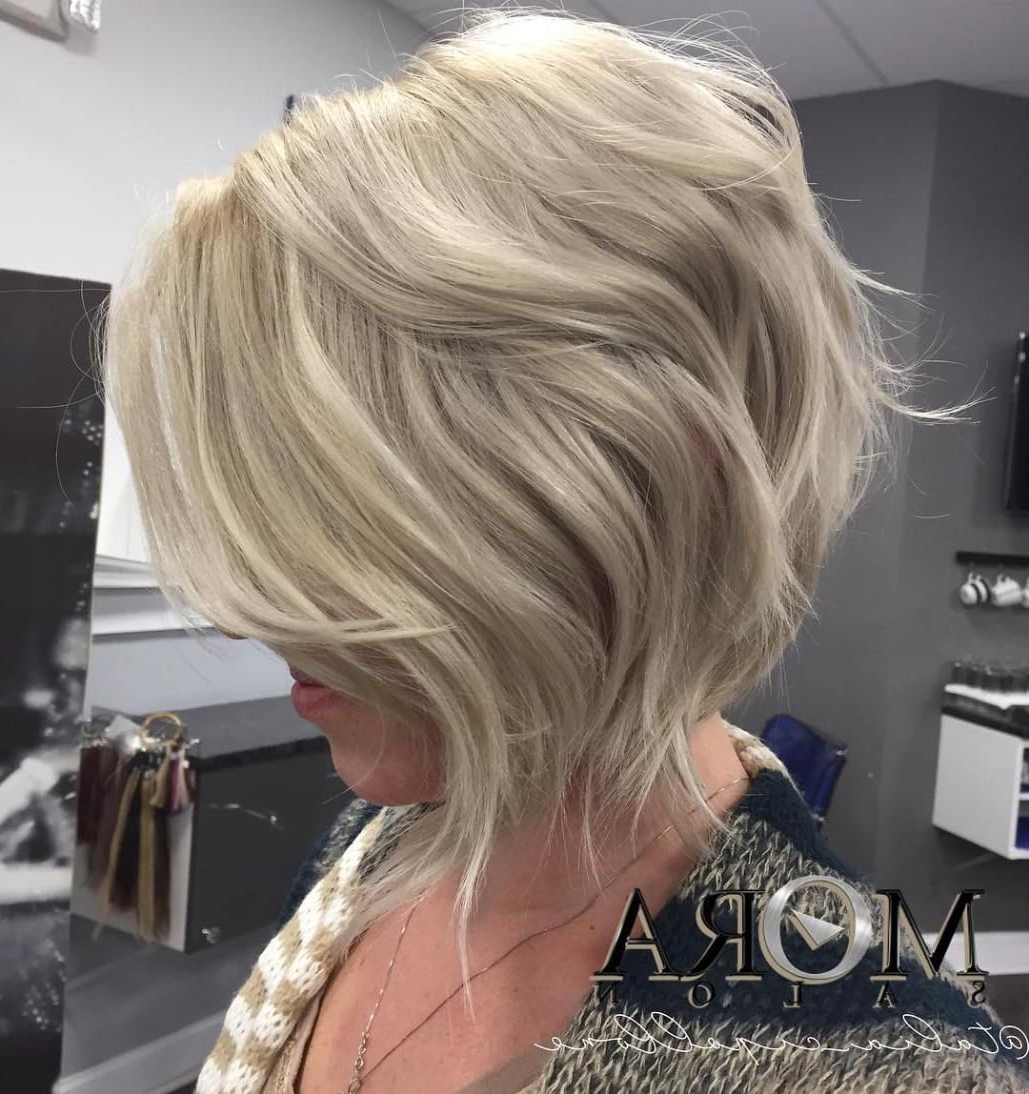 Hair (View 8 of 20)