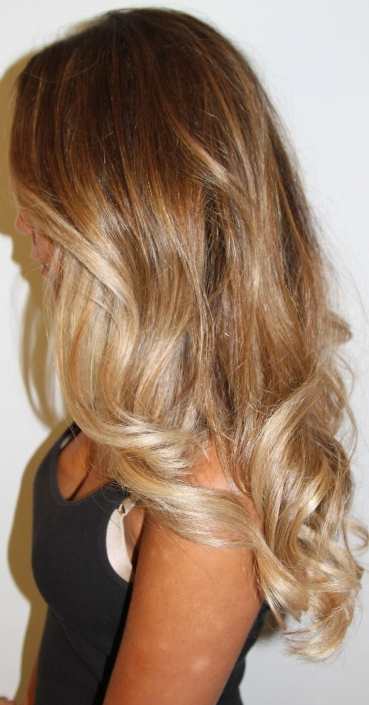Hair (View 11 of 20)