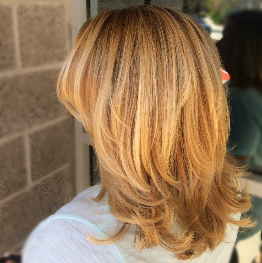 Hair Color (View 12 of 20)