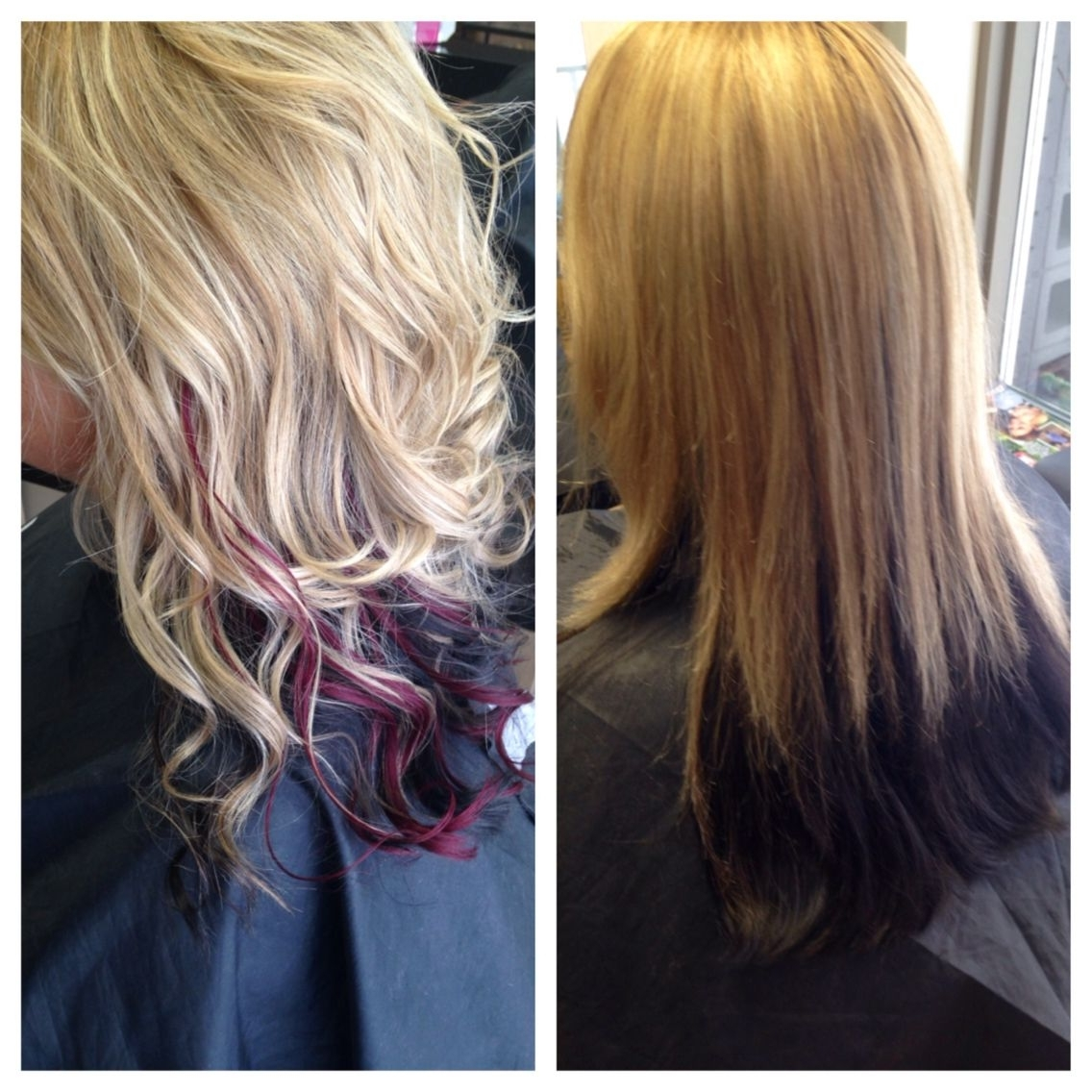 Hair Inside Well Known Pearl Blonde Highlights (View 7 of 20)
