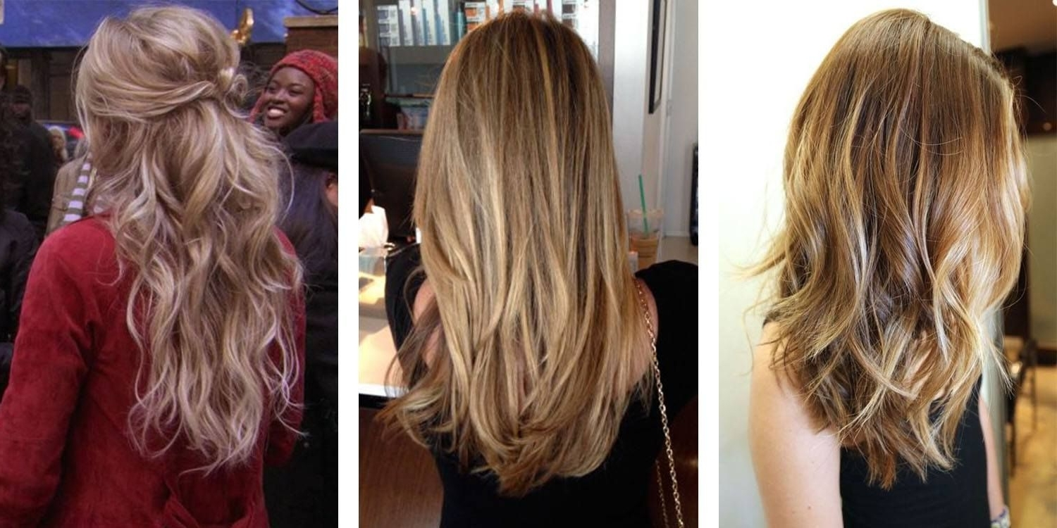 Hair Pertaining To Famous Creamy Blonde Fade Hairstyles (View 2 of 20)