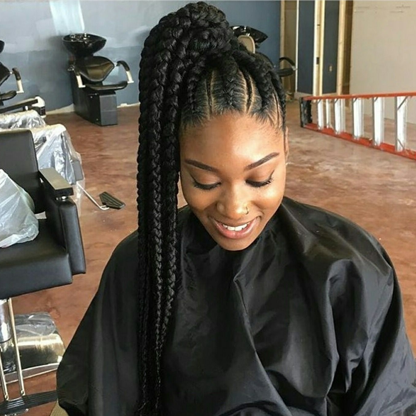 Hair Style, Plait (View 10 of 20)