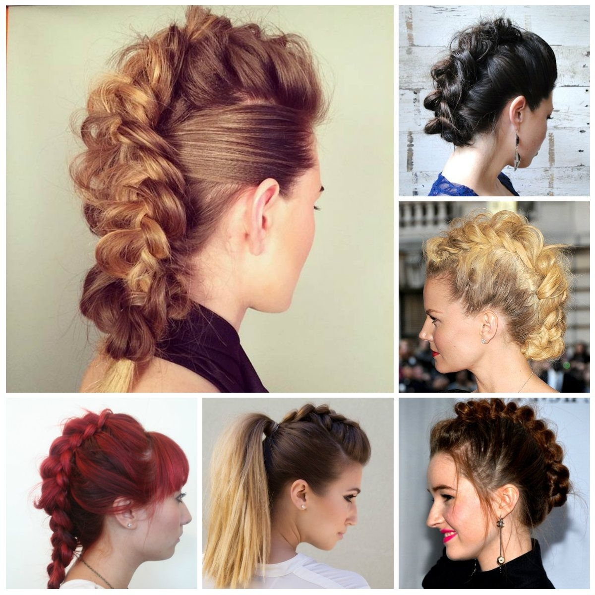 Haircuts, Hairstyles 2016 And (View 8 of 20)