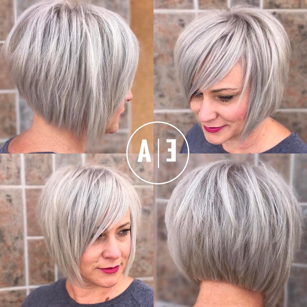 Hairs N With Regard To Most Up To Date Trendy Angled Blonde Haircuts (View 12 of 20)