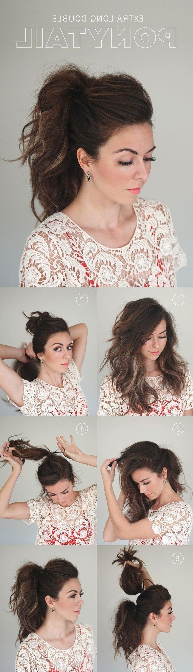Hairstyle (View 9 of 20)