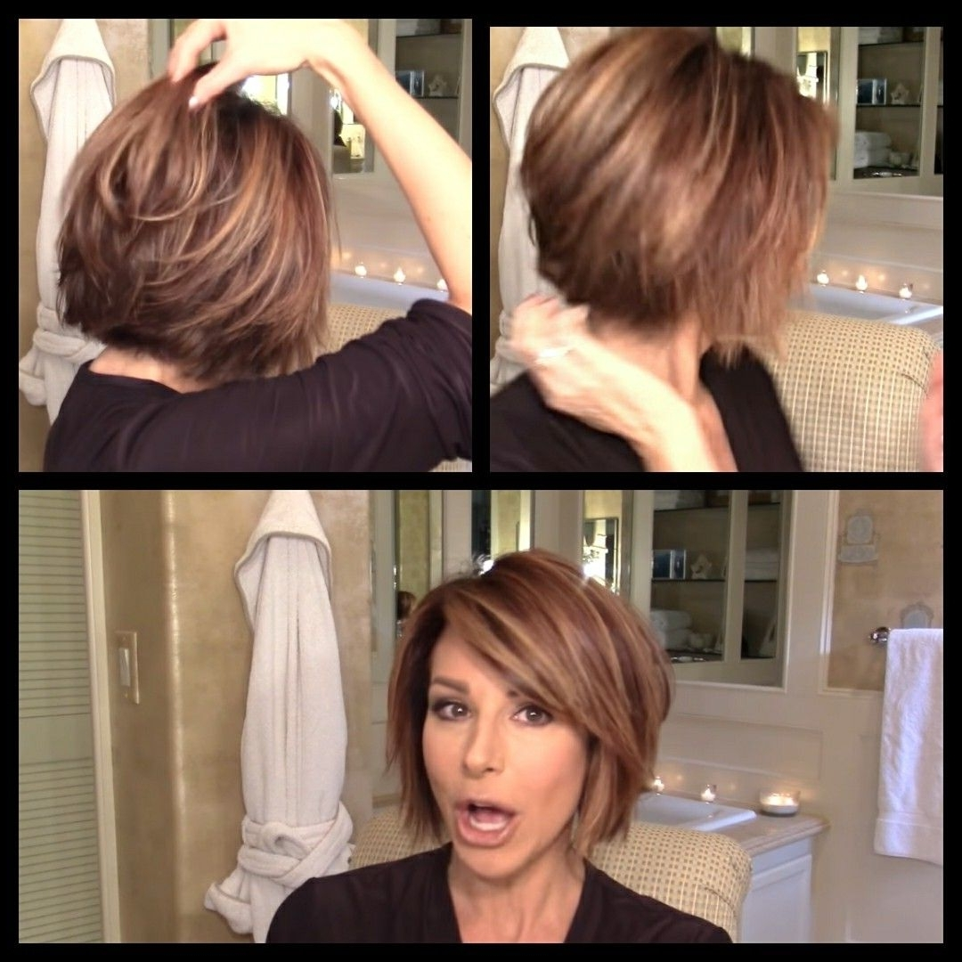 Hairstyles (View 7 of 20)