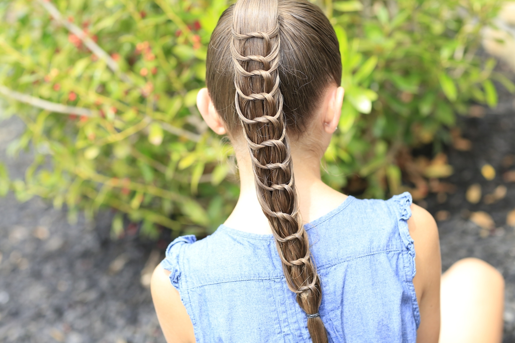 Hairstyles For Girls (View 7 of 20)