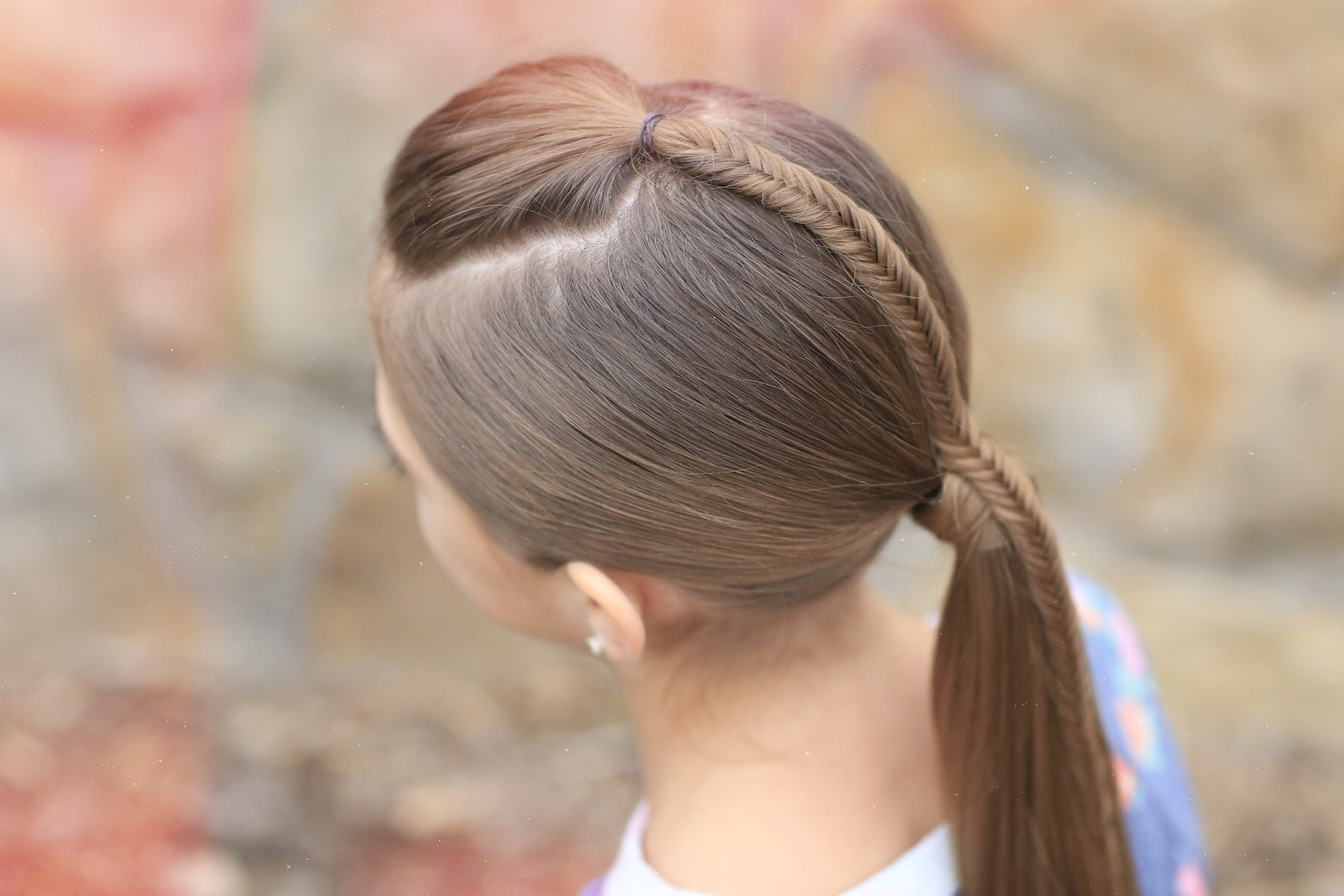 Hairstyles For Sports (View 11 of 20)