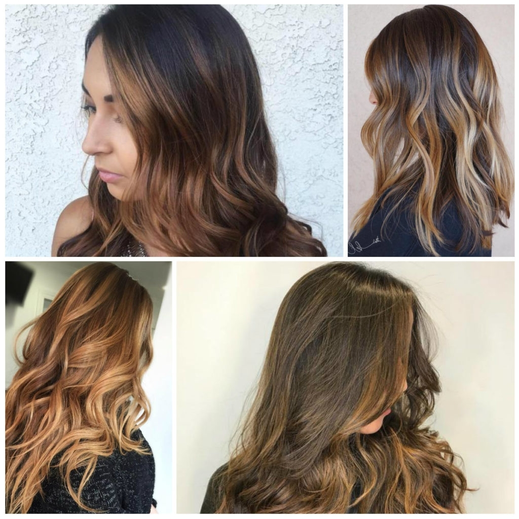 Hairstyles & Hair Color For (View 17 of 20)