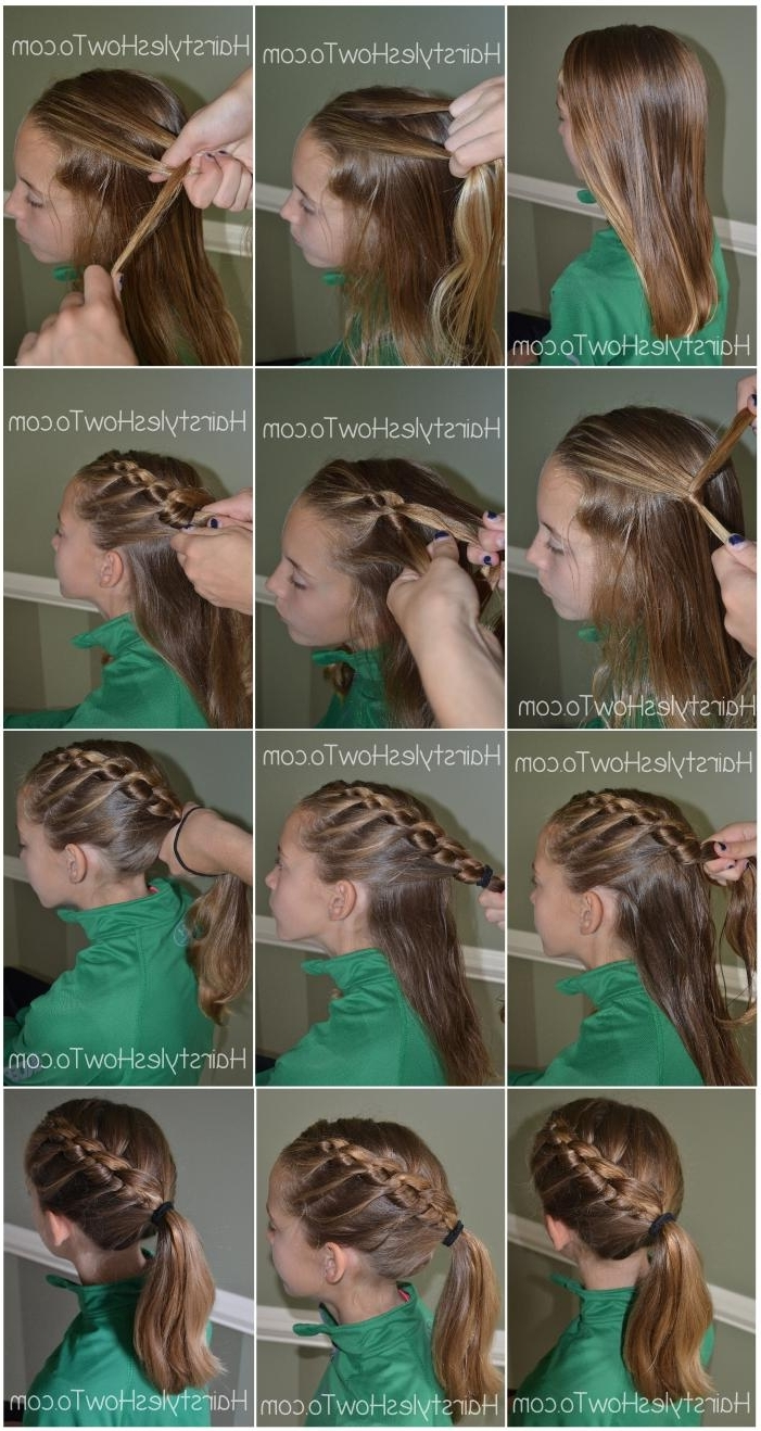 Hairstyles How To (View 8 of 20)