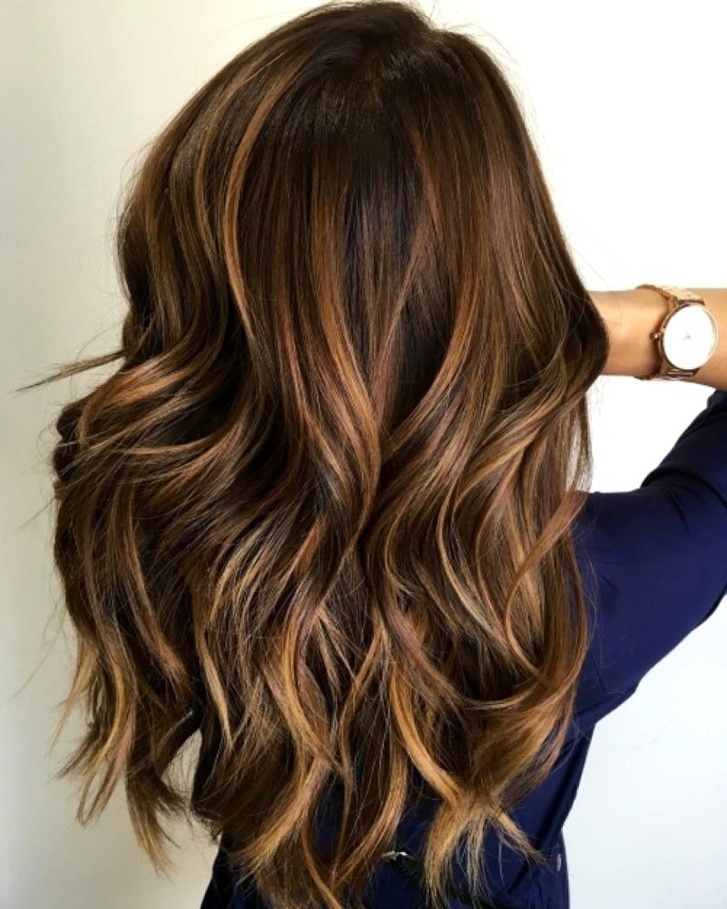 Highlight Colors For Dark Blonde Hair – Weddinghairstyles (View 11 of 20)