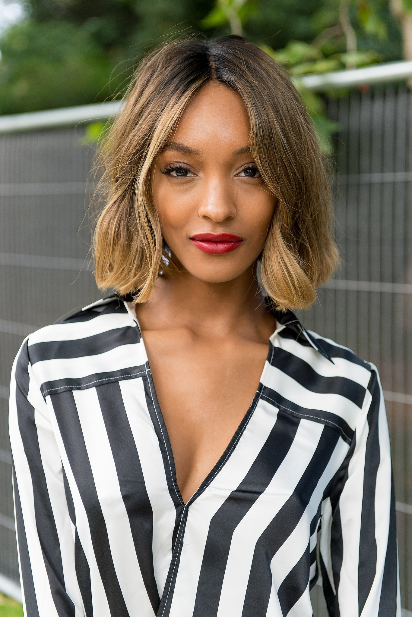 How To Wear The Bronde Hair Color On Your Bob – Hair World Magazine With Regard To Widely Used Bronde Bob With Highlighted Bangs (View 16 of 20)