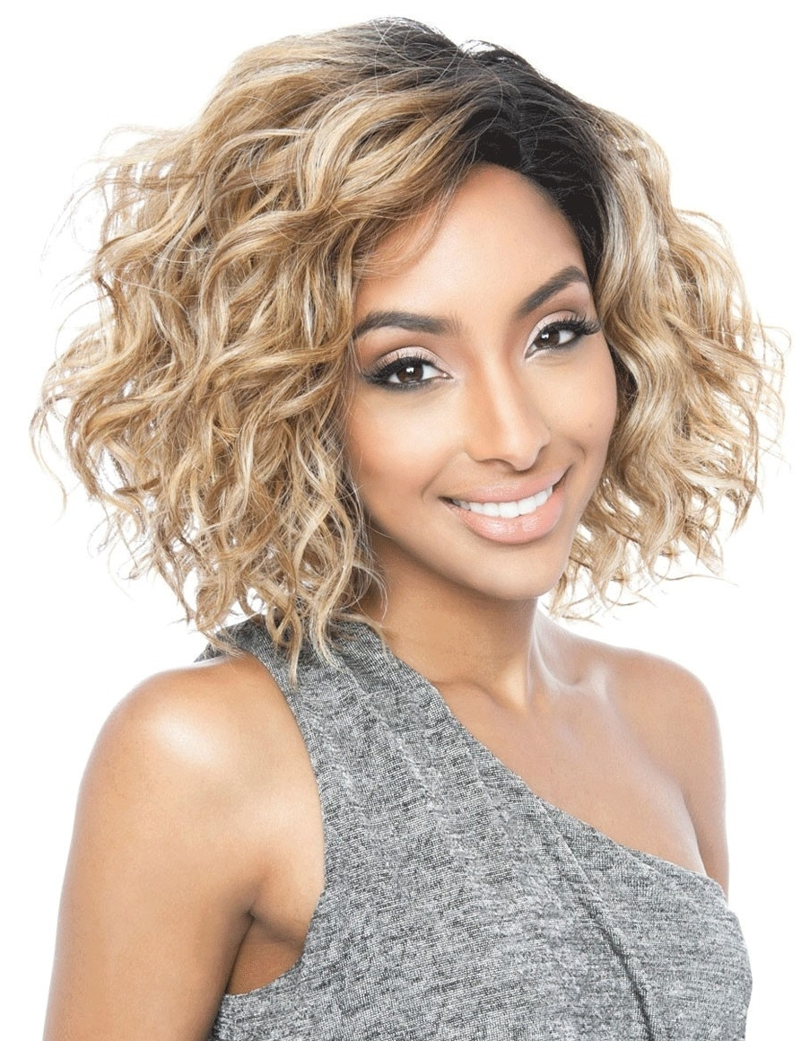 Isis Brown Sugar Wig Bs120 Within Preferred Brown Sugar Blonde Hairstyles (View 18 of 20)